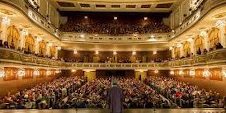 Programación Lírica 2019 - Opera Don Giovanni (T.Colón) entradas