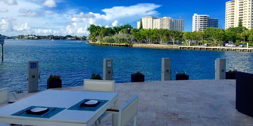Biz To Biz Networking at Waterstone Resort Boca Raton