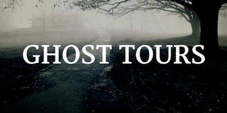 Tour #1 Ghost Tour-Klondike Hotel w/ Psychic/Medium Kelli Miller tickets