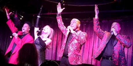 Motown Hits with Motor City Revue tickets