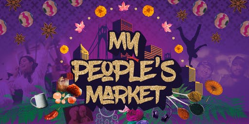 My Peoples Market 5 - Free Admission