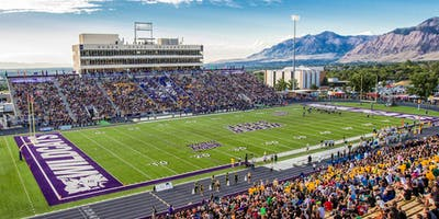 *Free Homecoming Game Tickets* 2019 Saturday 3:15 PM WSU Campus Tour