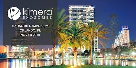 One Day Exosome Symposium - Orlando, FL tickets