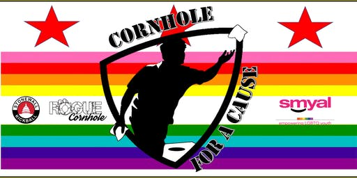 Cornhole For A Cause Benefiting SMYAL