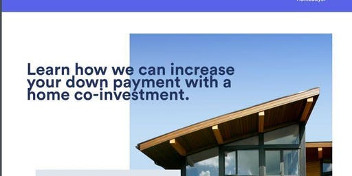 Lunch and Learn-Get more money for your down with NO Payments!