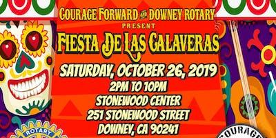 Dia De Los Muertos Downey