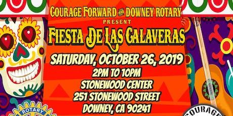 Dia De Los Muertos Downey tickets