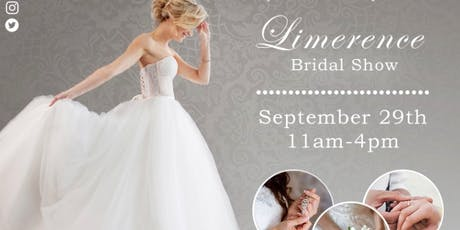 Limerence Bridal Show tickets
