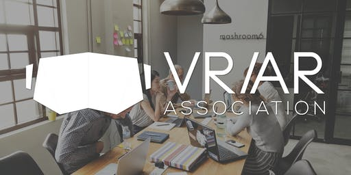 4º VR/AR Association Meetup