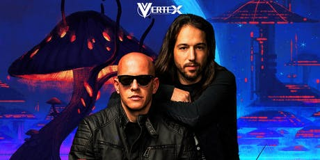 Infected Mushroom @ Treehouse Miami tickets