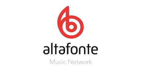 VI Jornada Digital Altafonte Chile entradas