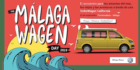 Málaga Wagen Day de Volkswagen entradas