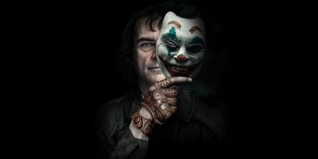 Joker Madhouse | Friday, October 4th at Sway Nightclub tickets