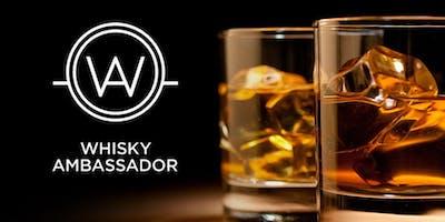 10/19/2020 Whisky Ambassador Programme
