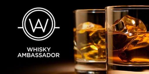 7/13/2020 Whisky Ambassador Programme