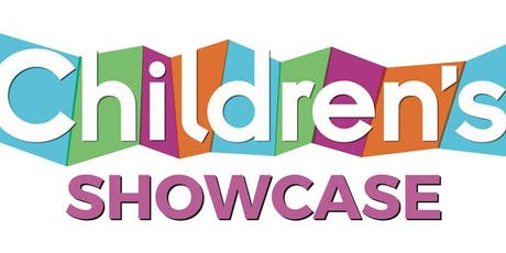 Childrens Showcase 2019/20 Series  tickets