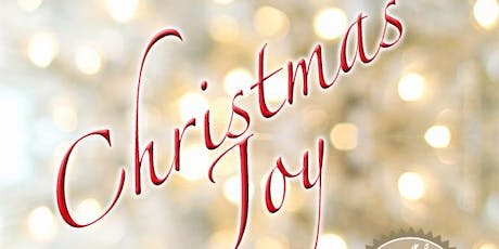 Valley Forge Chorale presents Christmas Joy (Friday Evening) tickets