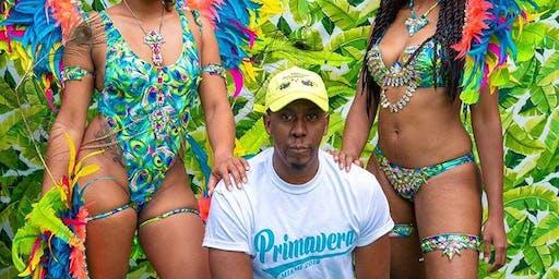 Raw Xpression's Miami Carnival Section