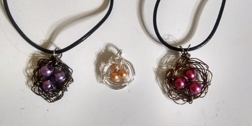 Wire Jewelry Making for Millennials