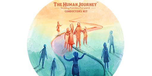 THE HUMAN JOURNEY® One-Day Training for Therapists with Conductor's Kits & Lunch
