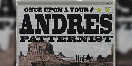 Andres tickets