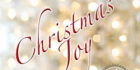 Valley Forge Chorale presents Christmas Joy (Saturday Afternoon) tickets