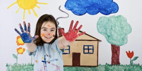 Painting with a kid park day !  tickets