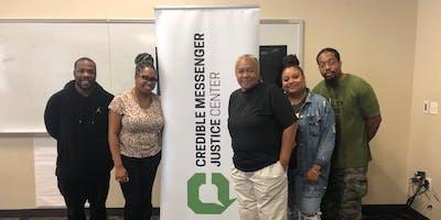 Community Leadership Certificate Program Info Session