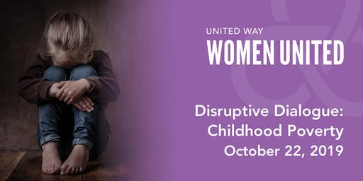 Women United - Disruptive Dialogue