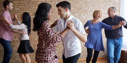 Private Dance Class for Shy People