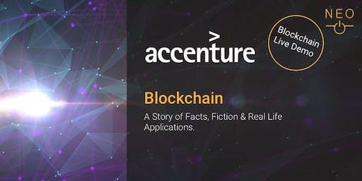 NEO Keynote - Accenture: Blockchain