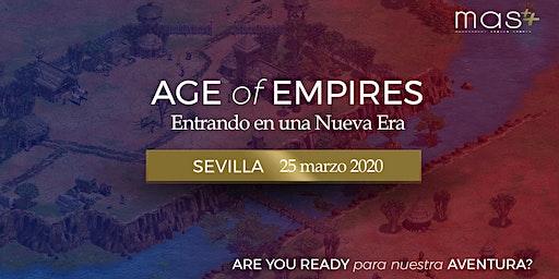 Entrando en una Nueva Era: Sevilla