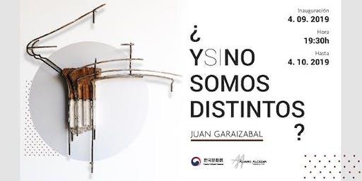 Diálogo con el Público – Juan Garaizabal