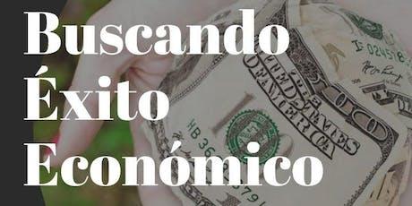 BUSCANDO EXITO ECONOMICO - DORAL EDITION tickets