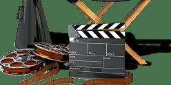 JP Movie Night: Emerging Filmmakers, Short Films. Saturday, October 5, 7pm