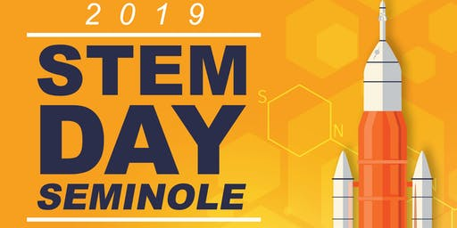 STEM Day in Seminole 2019