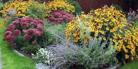 Land+Water WORKS: Rain Garden Installation Workshop at Oak Grove AME Church tickets