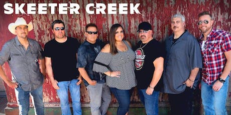 Skeeter Creek - New Years Eve Party @ Skyloft tickets