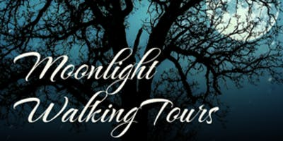 Moonlight Walking Tour - October 25, 2019
