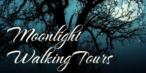 Moonlight Walking Tour - October 25, 2019