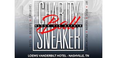 Creative Girls Rock® Charity Sneaker Ball