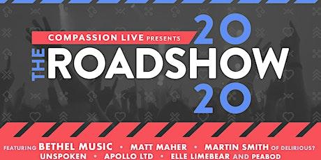 The Roadshow | Albuquerque, NM tickets