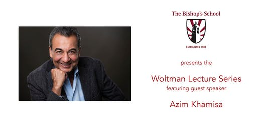 Woltman Lecture Series RSVP