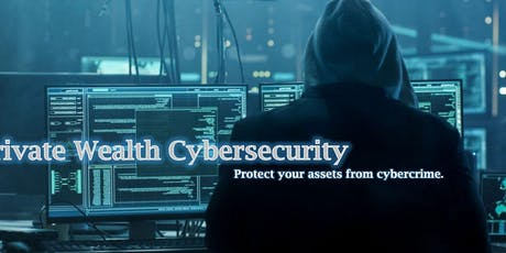 Hackers & How to Defend Yourself tickets