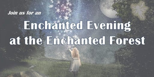 An Enchanted Evening (Fairytale Costume Party!)