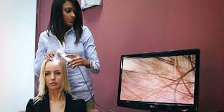 Hair & Scalp Analysis Master Class tickets