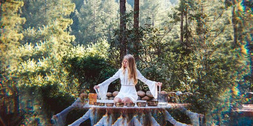 Sound Healing & Cacao Ceremony with Brandilyn Brierley