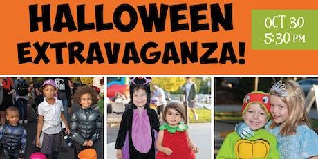 Halloween Extravaganza 2019 tickets