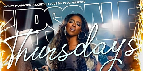 Upscale Thursdays tickets