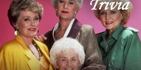 The Golden Girls Trivia tickets